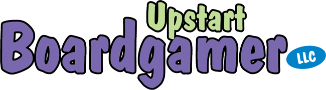 Upstart Boardgamer