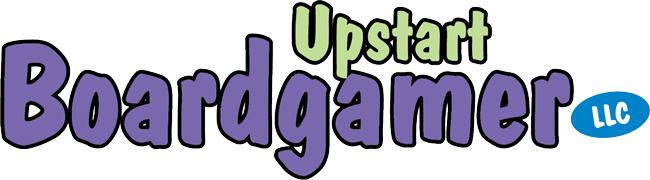 Upstart Boardgamer
