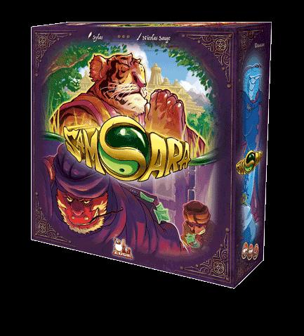 Samsara Kickstarter Edition