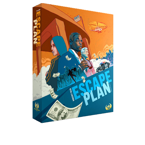 Escape Plan