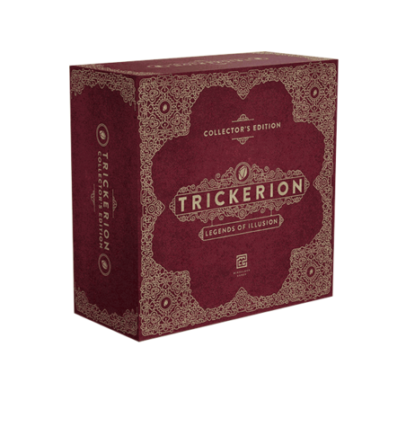 Trickerion Collector's Edition